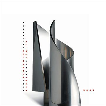 Joan Pedragosa :: Liberación a través de la geometría