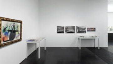 Joan Pedragosa :: Prescence in the MACBA COLLECTION<br>2011