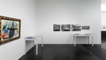 Joan Pedragosa :: Presencia en la Colección MACBA<br>2011
