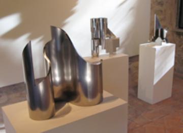 Joan Pedragosa :: Perfectio Formae<br>2014