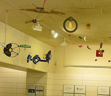 Joan Pedragosa :: Toy's Museum 2018