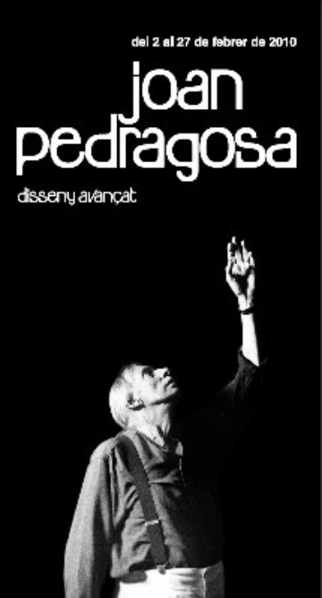 Joan Pedragosa :: Advanced Design<br>2010