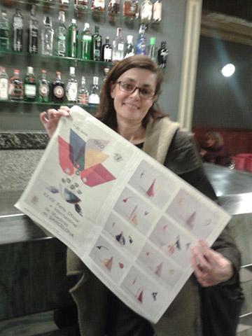 Joan Pedragosa :: Velodrom  2015