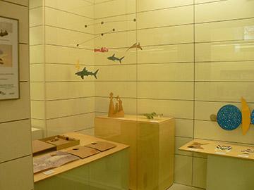 Joan Pedragosa :: Museu del Joguet 2018